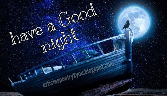 Beach good night images download now free