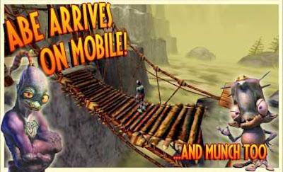 Download Oddworld: Munch's Oddysee Mod Apk