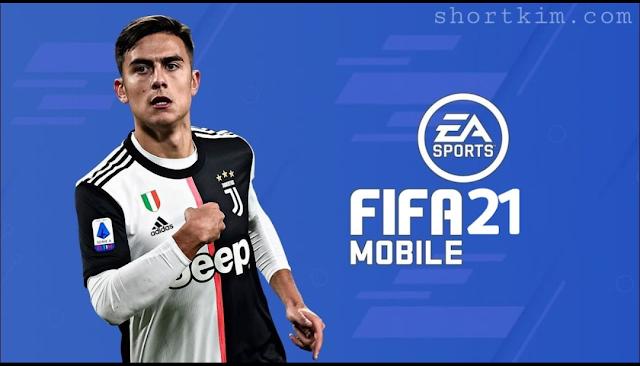تحميل لعبة فيفا موبايل 2021 FIFA Mobile أخر إصدار للأندرويد