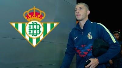Guido Rodríguez continuará su carrera en España y se va del Club América