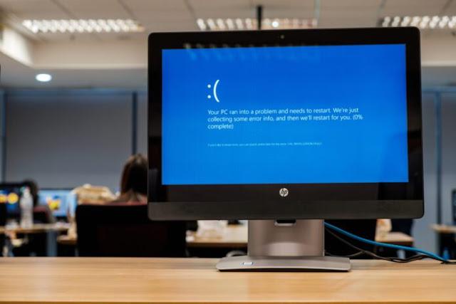 Cara Memperbaiki Reboot Loop Windows 10
