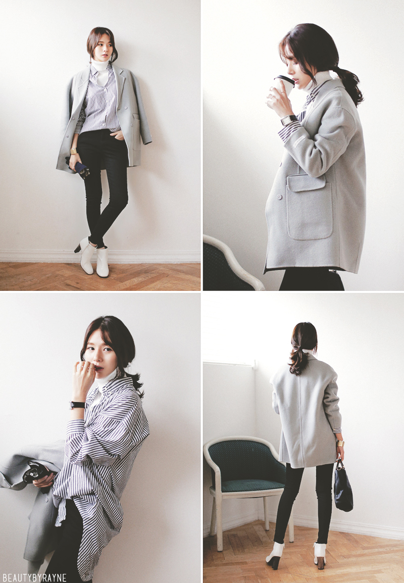 Korean ulzzang fashion inspiration