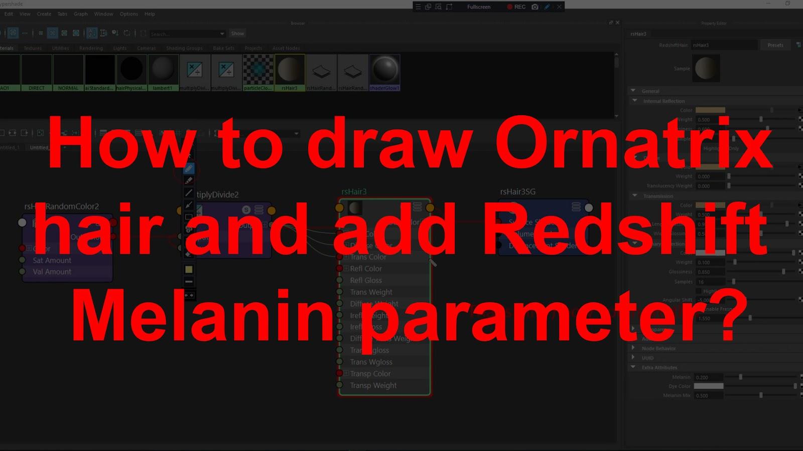 redshift_hair_parameter_youtube.jpg