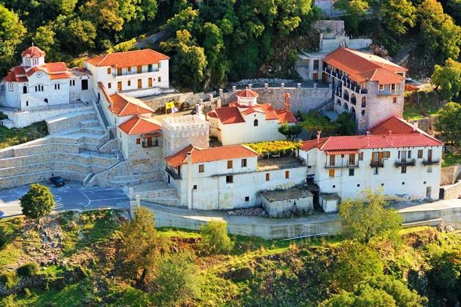Αποτέλεσμα εικόνας για – Μονή Αγίου Νικολάου Βαρσών