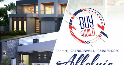 ALELUIA ACRES, POWE VILLAGE, ELUJU, IBEJU LEKKI (BUY AND BUILD LAND FOR SALE)