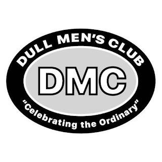 The Dull Men's Club - celebrating the ordinary