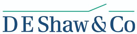 DE Shaw Internship Interview questions