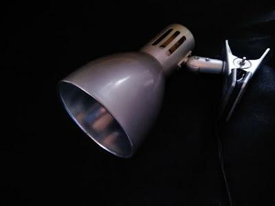 IKEA植物育成用LED電球電源OFF