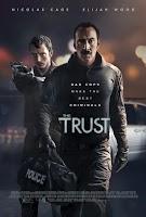 the trust,灰色警界