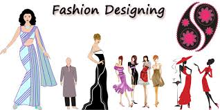 School Of Fashion Understanding Various Type Of Fashion Designing Courses