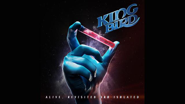 King Bird: preparando álbum ao vivo e novo de estúdio