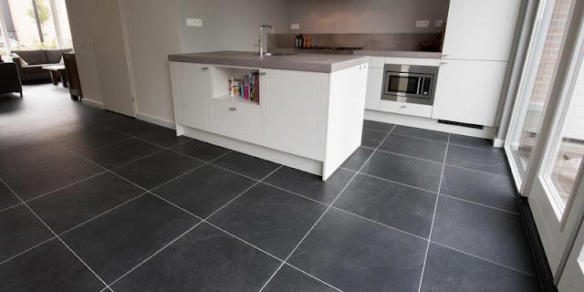 How To Clean Slate Floors Before Sealing?