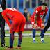 La FIFA podría excluir a Chile del mundial y de cualquier competencia internacional