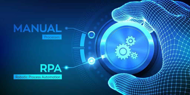 RPA and AI startup UiPath secured $225 Million in Funding