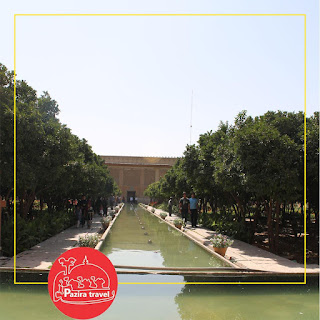 Many people each year pour into Shiraz to see the architectural wonder that was created by the 18th-century Zandiye emperor, Karimkhan. The design of Karimkhan Citadel combines military and residential architecture, for it was the home of Karim Khan and the military center of the dynasty.