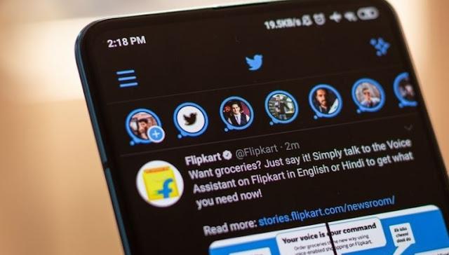 Solusi Fleets di Twitter Tidak Muncul