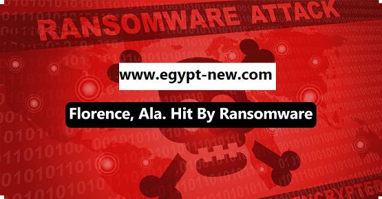 ستدفع فلورنس سيتي 300000 دولار كبرنامج Ransom بعد إصابة نظامهم ببرنامج Ransomware