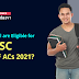 Who all are eligible for UPSC CAPF ACs 2021?