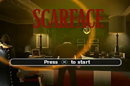 Scarface PS2 ISO