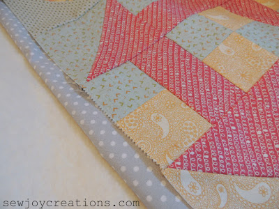 peek at four patch baby churn