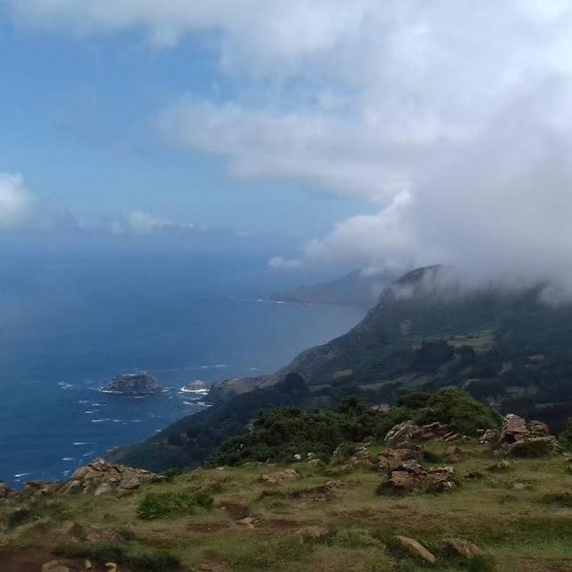 San Andrés de Teixido. Galicia