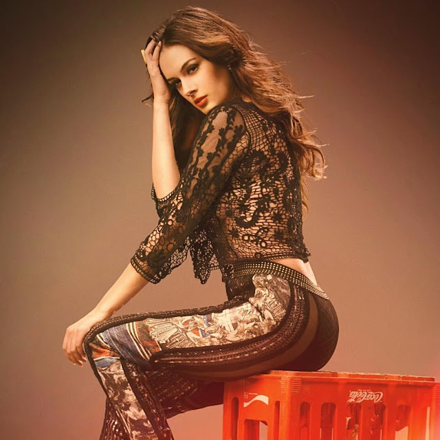 Evelyn Sharma(Indian Actress) Wiki, Biography, Age, Height, Family, Career, Awards, and Many More...