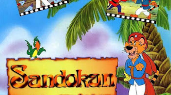 Sandokan (1992) [mp4] [26/26] [MEGA] [165 megas] [castellano]
