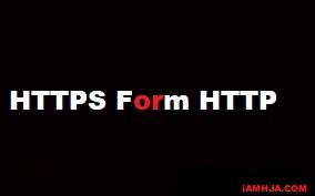 HTTPS,HTTP