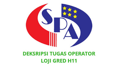 Gaji, Kelayakan & Tugas Operator Loji H11
