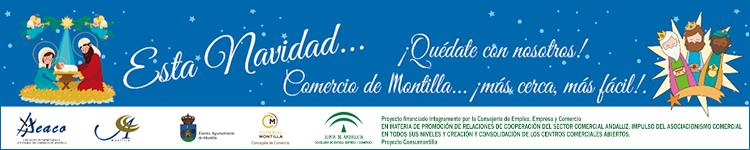 AEACO -  CENTRO COMERCIAL ABIERTO DE MONTILLA