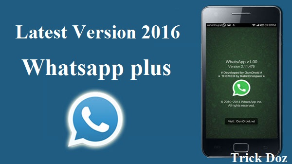 Download whatsapp messenger new version