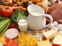 Gambar 1.1 Menu Zat Makanan    https//images.app,goo.gl/gUEcL5GeuQqkEyYe