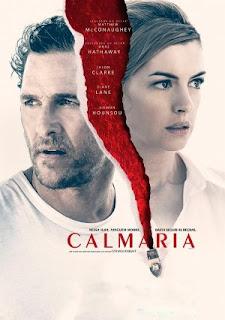 Calmaria - Dublado