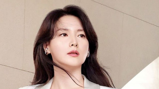 4 Years Hiatus, Lee Young Ae Will Comeback Starring New Korean Drama