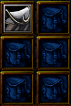 Naruto Castle Defense 6.0 item Aegis war armour