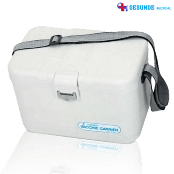 Box Penyimpanan Vaksin (Vaccine Carrier)