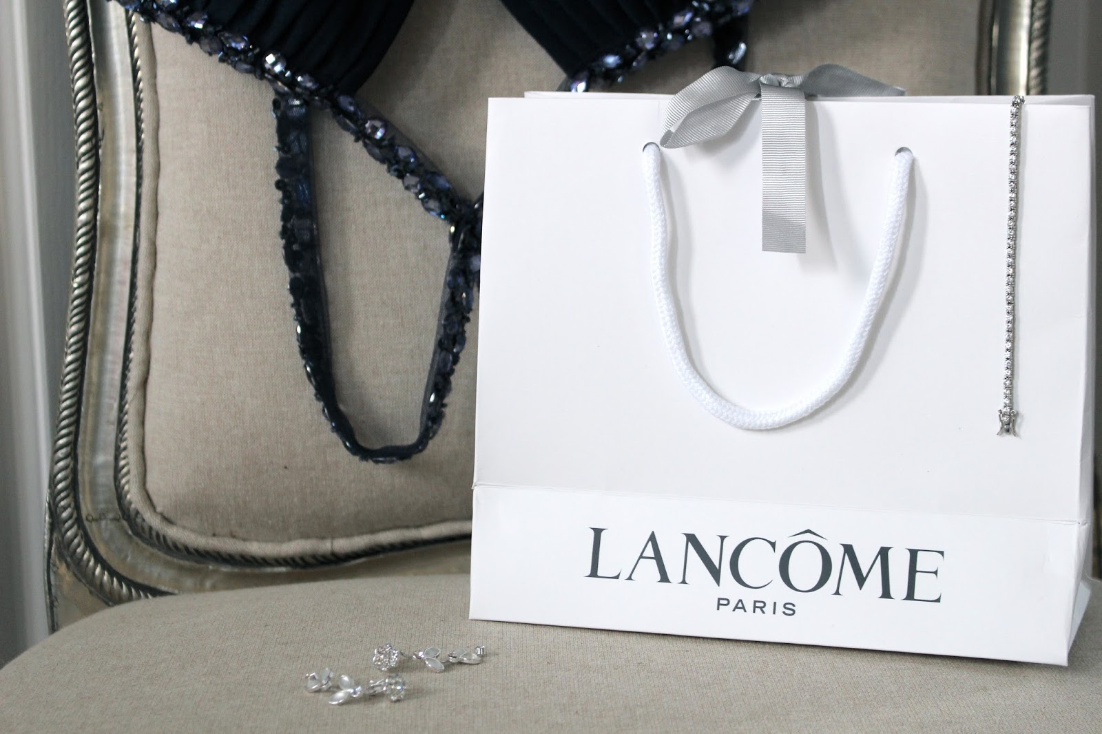 uk beauty blogger lancome