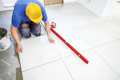 Commercial Tiler - Precious Tiling