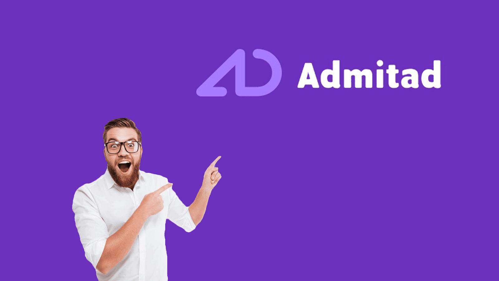 شركة Admitad