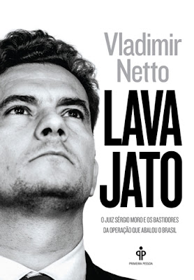 LAVA JATO (Vladimir Netto)