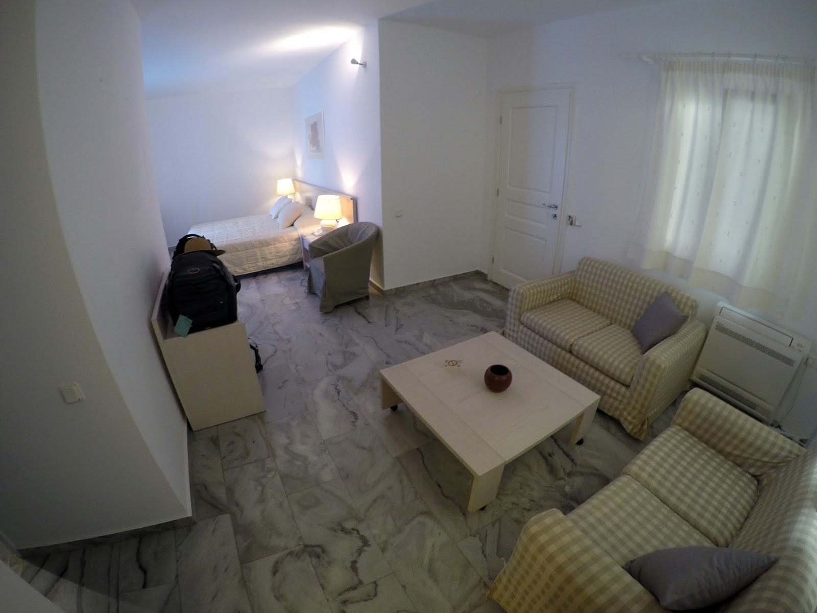 Astir of Paros Garden View Suite