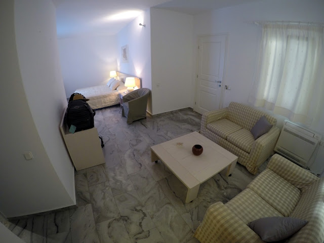 Astir of Paros Garden View Suite