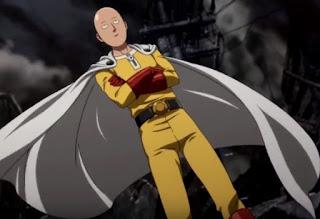 جميع حلقات واوفا والحلقات الخاصة انمي One Punch Man مترجم عدة روابط