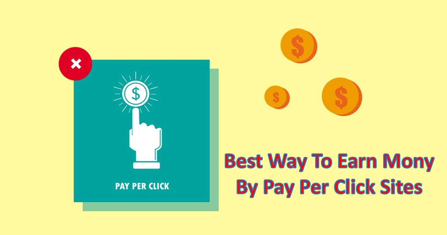 Best Paid To Click Sites (PTC Sites) - 101 Tricks