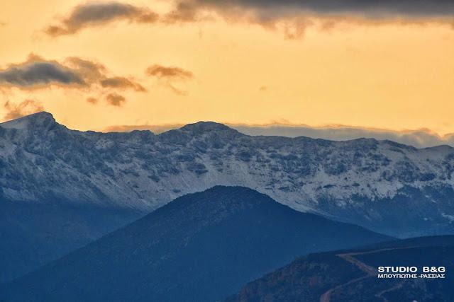 Χειμώνας express για 30 ώρες - Πού θα πέσουν τα πρώτα χιόνια