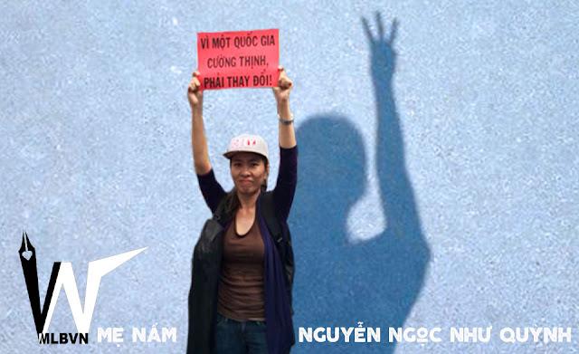 Mẹ Nấm - Người Phụ Nữ Quốc Tế Dũng Cảm