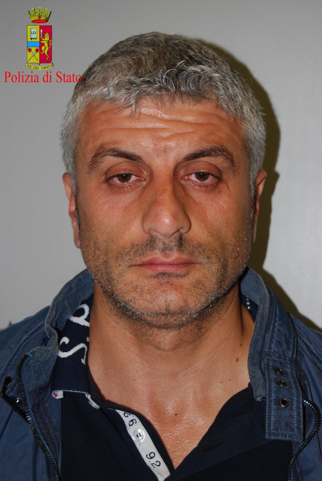"""Operazione """"Xenopolis"""", 7 arresti tra ndranghetisti ..."""