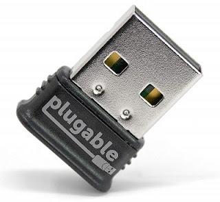 Plugable USB Bluetooth Adapter