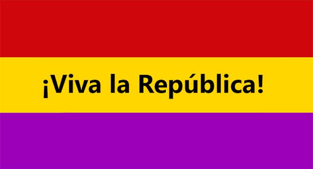 Comunicado de Unión Republicana ante la fuga del rey emérito Juan Carlos de Borbón
