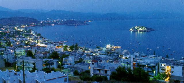 Ναύπλιο: «Κρητικό διήμερο» στο Τολό  22-23 Οκτωβρίου